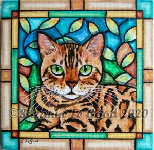 Bengal stained glass cprt 2