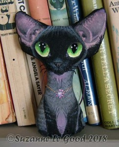 Devon Rex cute stuffed 2