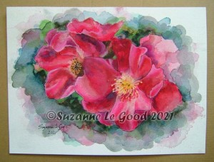 English Roses cprt