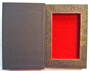 Siamese book of secrets complete open