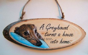 Sign Greyhound Tree Slice.cprt.