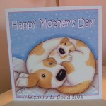 card Mothers day dogs 1