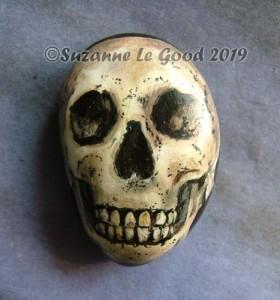 pebble skull 2